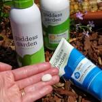 Goddess Garden Safe Sunscreen Review