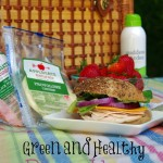 Green and Healthy Picnic Ideas 2