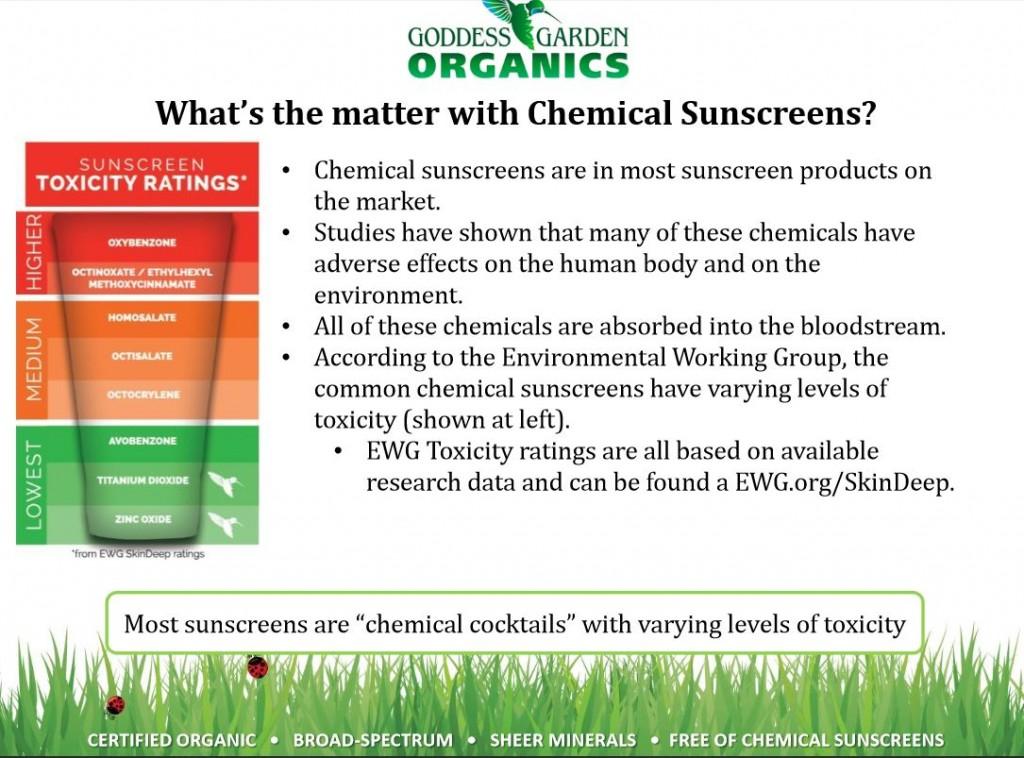 Goddess Garden Safe Sunscreen and Healthy Summer Tips #SunSafeGoddess and #ad