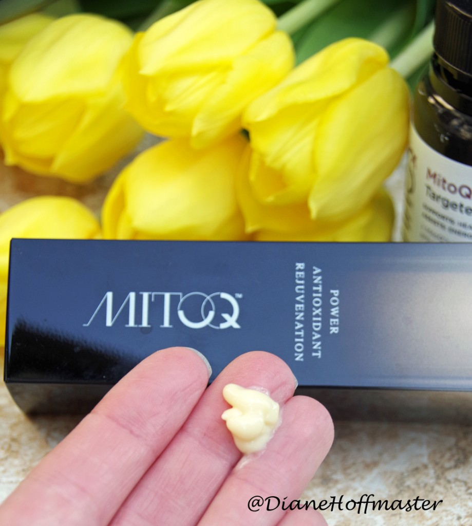Anitoxidant skin care products to fight aging