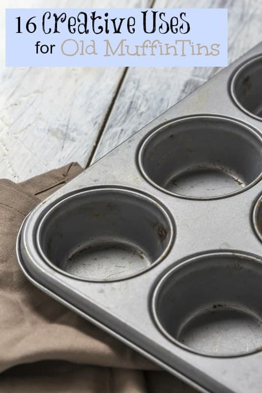 Creative-Uses-for-Old-Muffin-Tins