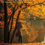 Eco Friendly Fall Activities for House, Home and Family