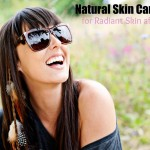 Natural Skin Care Tips for Radiant Skin after 40