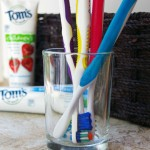 Cleaning Toothbrushes Naturally for Fresh Breath and Fewer Germs!