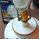 How to Turn a Regular Lamp into a 3 Way Lamp for Greater Energy Savings