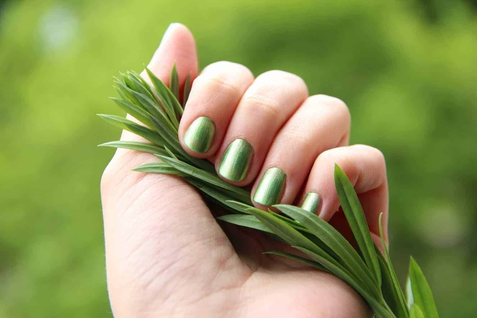 Safe Nail Polish Brands Which Do You Choose Turning The Clock Back
