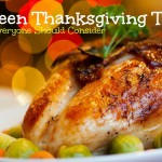 5 Green Thanksgiving Tips Everyone Should Consider