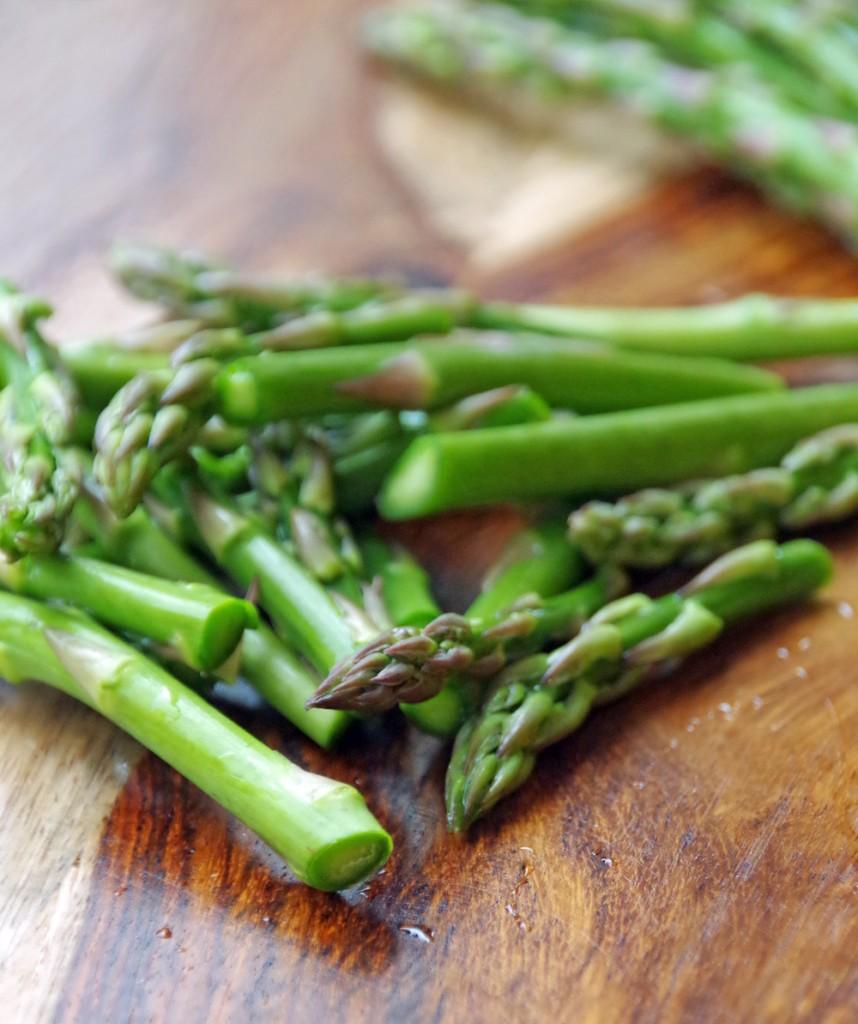 Asparagus Pasta Salad Rec ipes