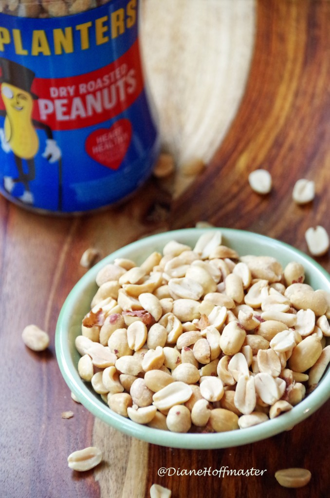 High Protein Snacks and a Sweet Salty Trail Mix Recipe