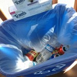 How to Reduce Waste at Home and the Tom's of Maine #LessWasteChallenge