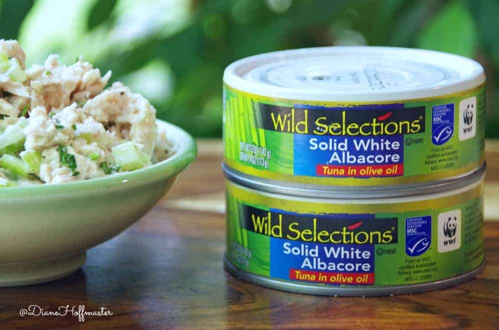 Making Sustainable Seafood Choices with Wild Selections Tuna and Sustainable Seafood Companies