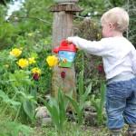 Raising Green Kids in a Not So Green World