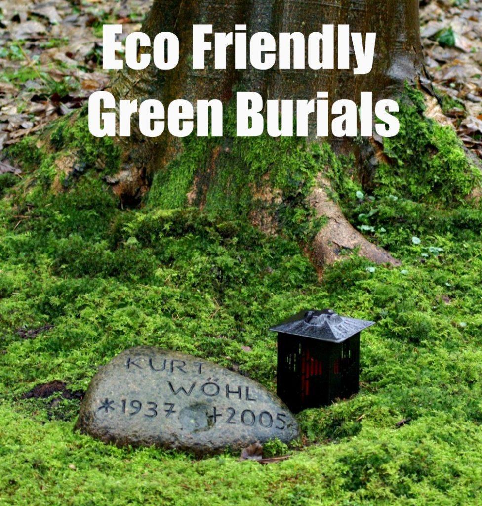 Eco Friendly Green Burials