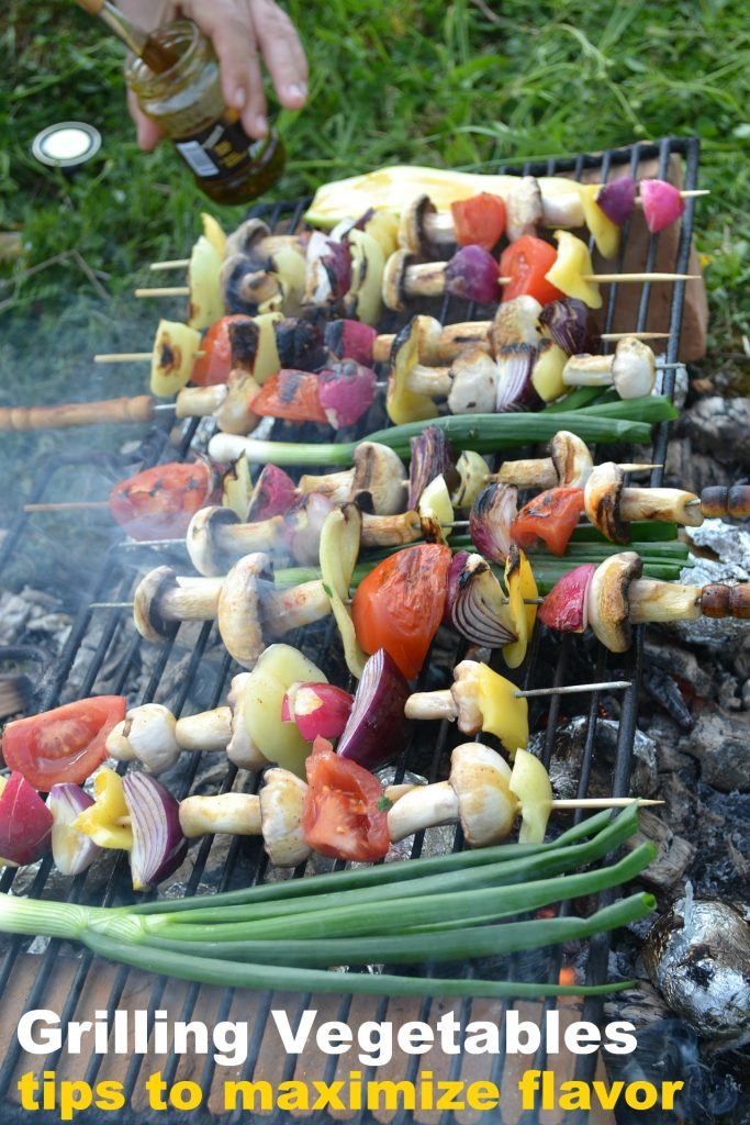 Easy Tips for Grilling Vegetables Perfectly!