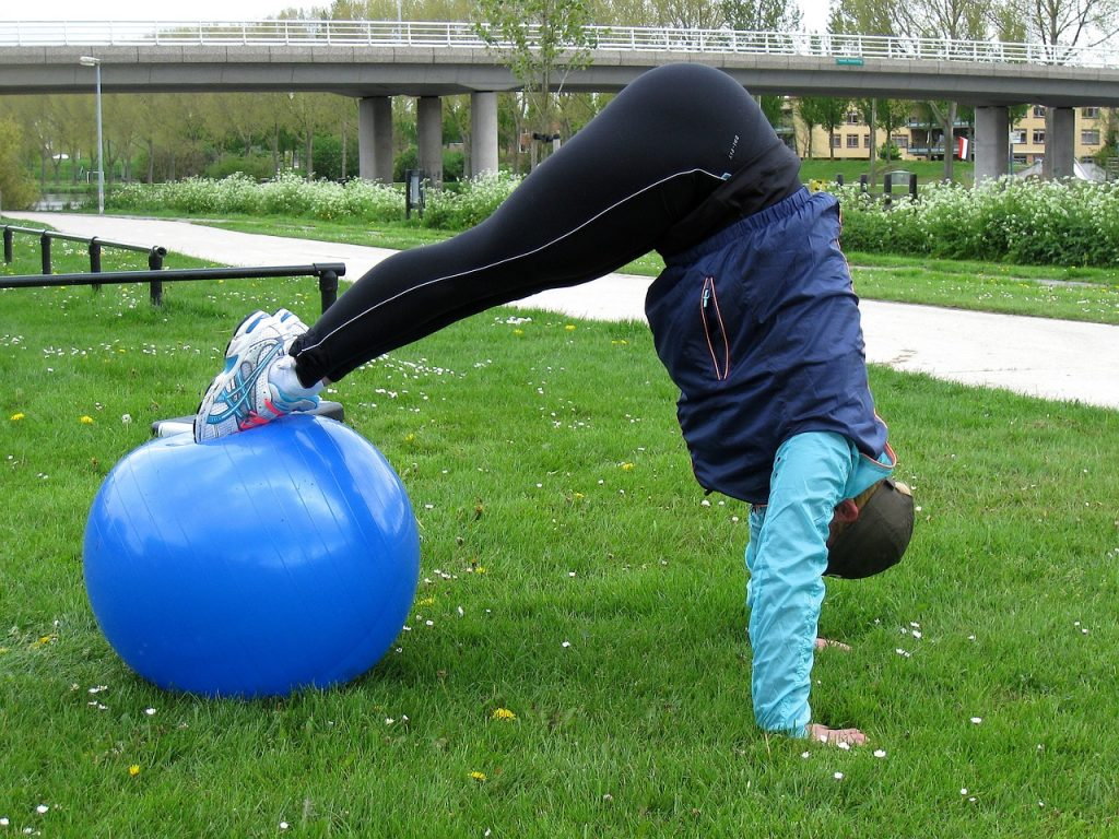 How to Prevent Lower Back Pain to Keep on Moving Every Day!
