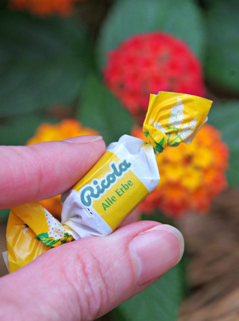 Ricola herb drops and What is the True Meaning of Friendship in a World that Moves Too Fast