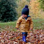 How to Make Nature Walks with Kids More Educational