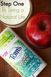 Living a Natural Lifestyle Starts with Just One Purchase