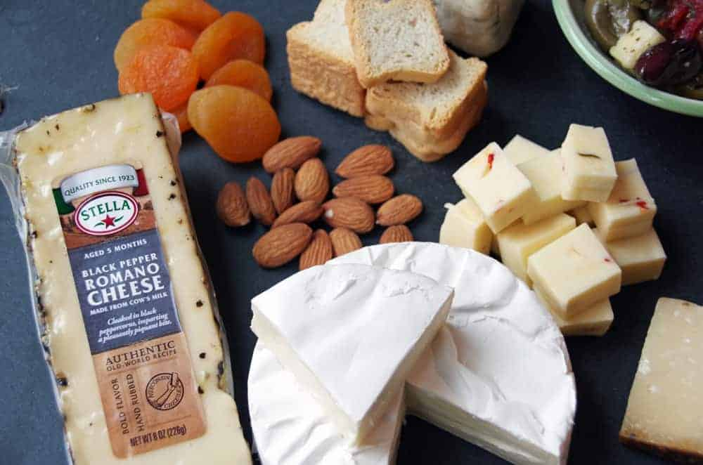 Cheese Board Ideas for Holiday Entertaining