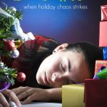 How to Boost Energy Levels When Holiday Chaos Strikes