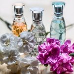 What to do with empty perfume bottles once your favorite scent is gone.