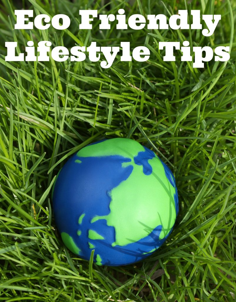 Eco Friendly Lifestyle Tips To Reduce Your Carbon Footprint