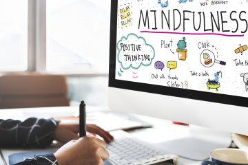 How to be Mindful at Work to Reduce Stress and Improve Health
