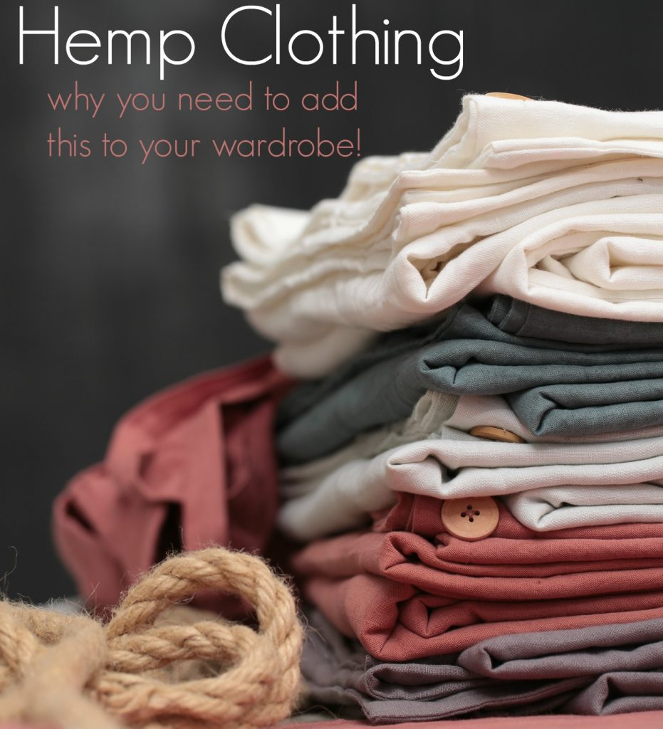 Benefits of Hemp Clothing for a Sustainable Closet