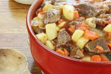 25 Crock Pot Potato Recipes that are Hearty and Delicious!