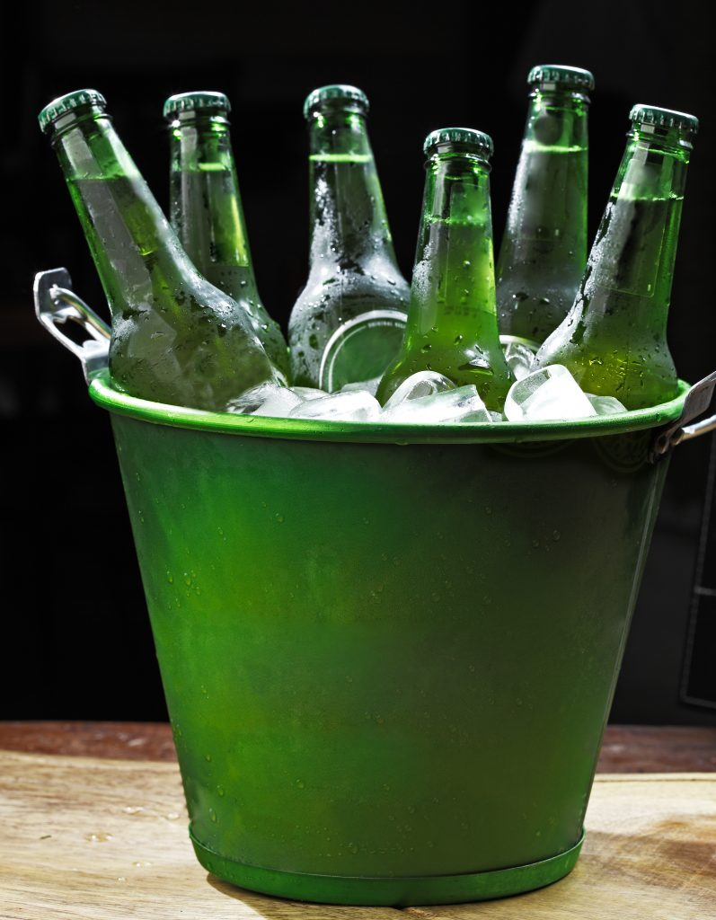 How to Get Green Beer