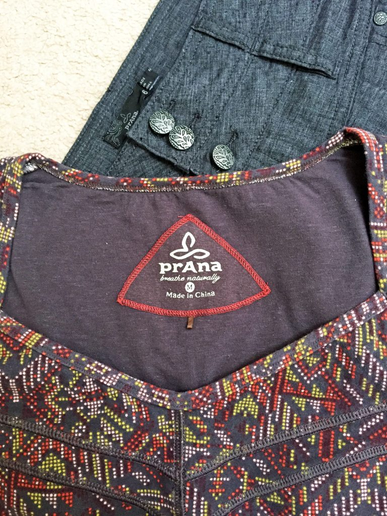 Prana and the Benefits of Hemp Clothing for a Sustainable Closet