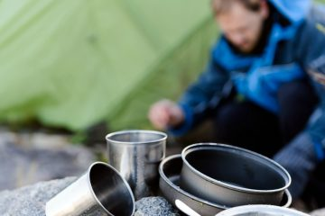 Best Trail Food For Your Next Outdoor Adventure