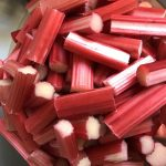 How to Freeze Rhubarb and 5 Easy Rhubarb Recipes