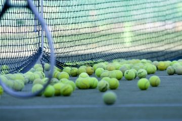 Frugal and Creative Uses for Old Tennis Balls