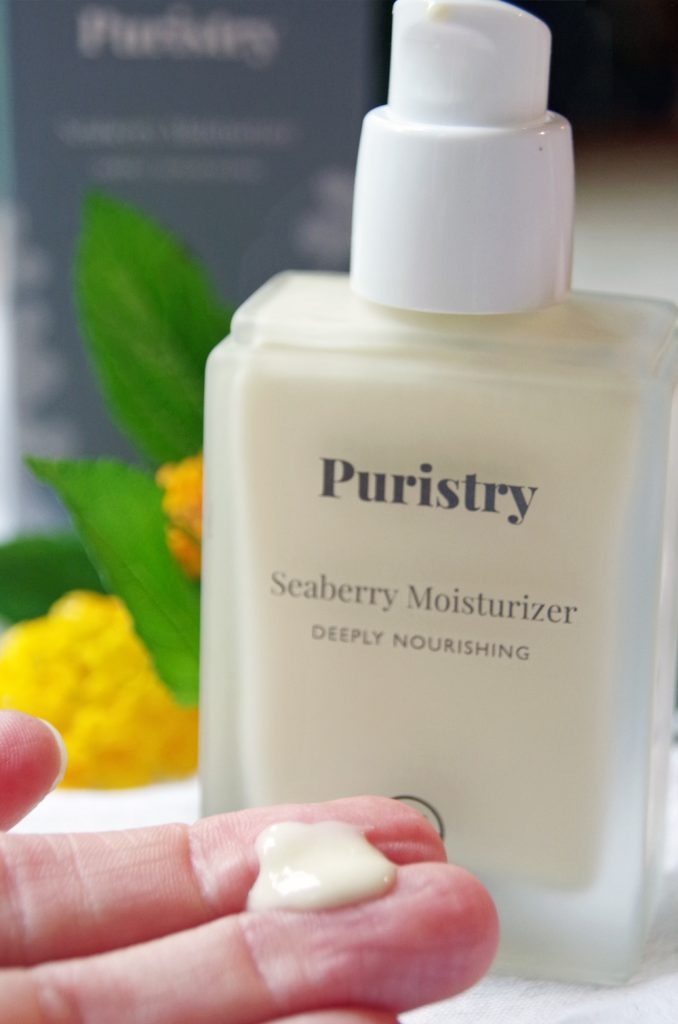 Natural Beauty Products from Puristry