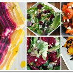 Looking for the best beet recipes? Here is a roundup of some easy beet recipes from some of my favorite bloggers! Easy beet recipes for better health!