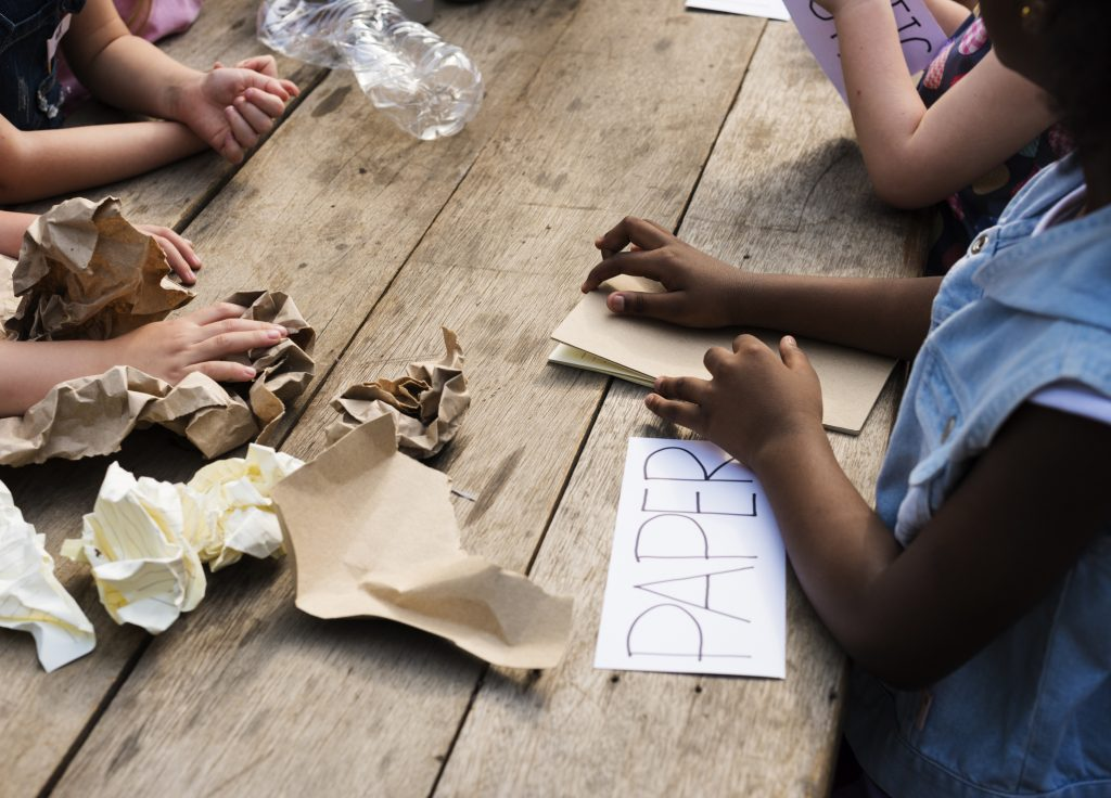 Environmental Projects for Kids that They Will Actually Enjoy Doing!
