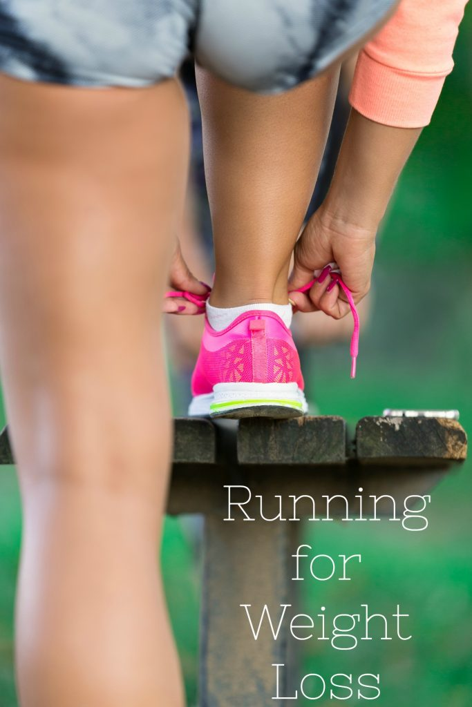 7 Reasons to Start Running for Weight Loss