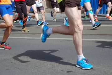 7 Reasons to Start Running to Lose Weight