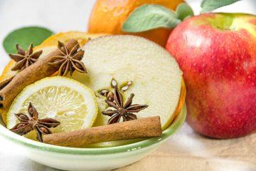 All Natural Crock Pot Air Freshener Recipe