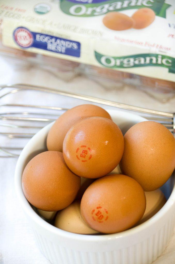 Easy Egg Drop Soup Recipe