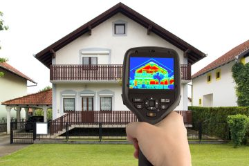 Energy Efficient Home Ideas: Start Small but Aim High!