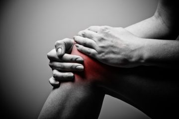 Omega 3 and Inflammation and Coping With Chronic Pain