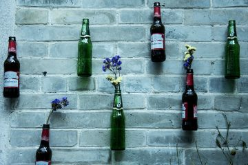 10 Empty Beer Bottle Uses to Save Time and Money!