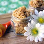 Manuka Honey Lip Scrub Recipe for Smooth Healthy Lips