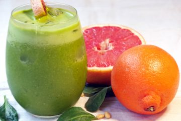 Morning Vitality Drink from Swissotel Hotels and Resorts to Boost Wellness