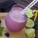Clean Eating Smoothies Get a Boost With These Simple Tips