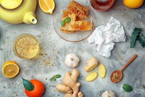Natural Flu Shot Recipe to Boost Immunity