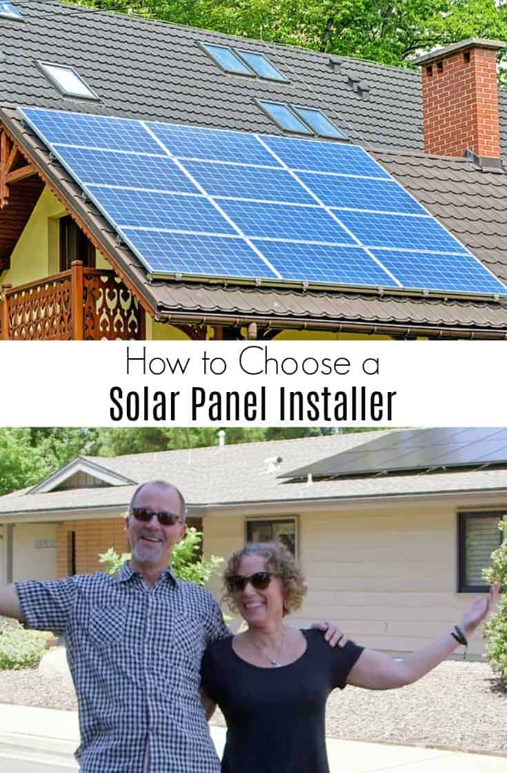 Considering home solar panels? Solar energy is a great choice but you need to learn how to hire a solar panel installer you can trust. Here are a few tips!