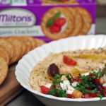 Easy Loaded Hummus